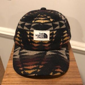North Face x Pendleton Unisex Wool Pattern Hat
